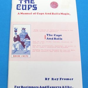 The Cups (Roy Fromer) Pre-Owned