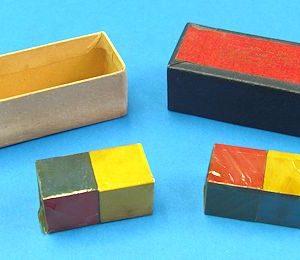 Vintage Magic Dice Game (Japan)