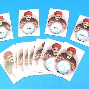Fortune Telling Swami (Pre-Owned)