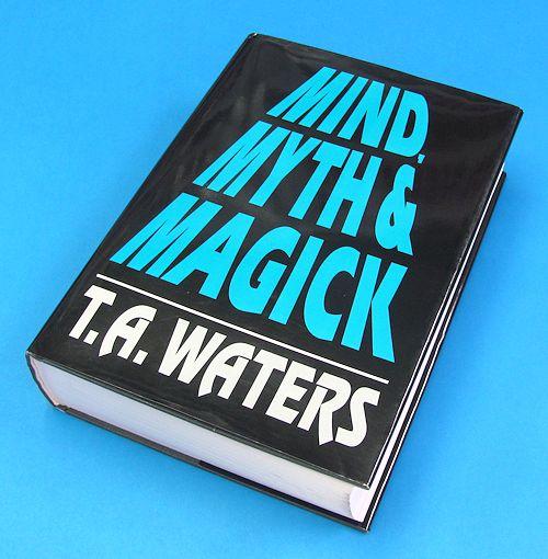 Mind, Myth, and Magick
