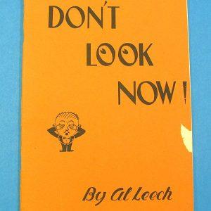 Don't Look Now (Al Leech)