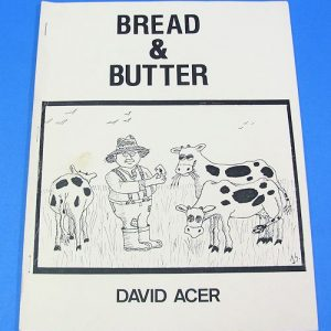 Bread and Butter (David Acer)