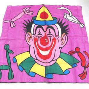 Clown Hank - 18 Inch - Pre-Owned