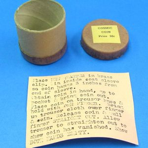 Cosmic Coin Container
