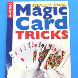 Really Cool Magic Card Tricks